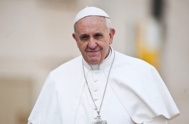 If I Could Interview the Pope ... - Jorgeramos.com