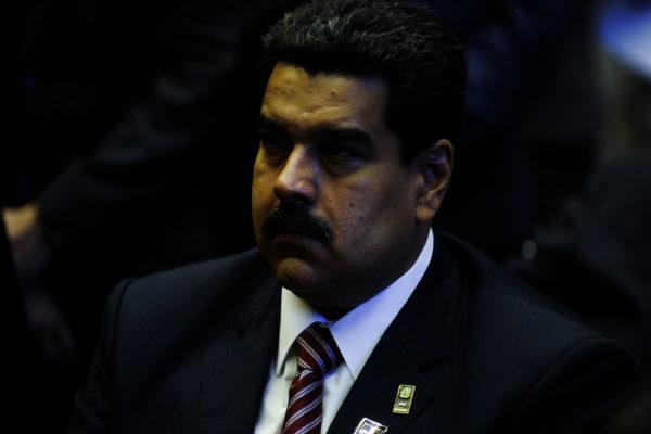 Venezuela's Petty Dictator - Jorgeramos.com