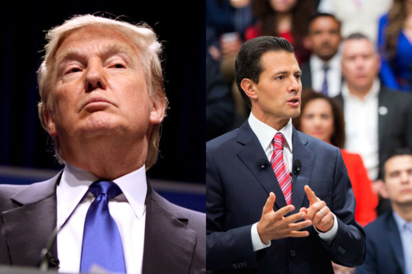 Mexico's Shrinking President