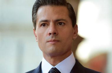 From Montezuma to Peña Nieto