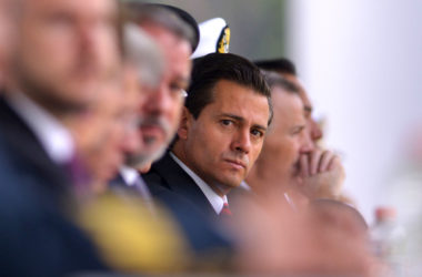 79,344 Deaths Under Peña Nieto