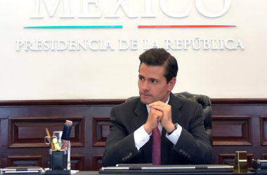 Who's Really 'Bullying' Mexico?
