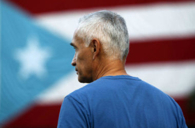 Real America With Jorge Ramos - Episode 1: Puerto Rico in Crisis