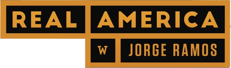 LIVE – REAL AMERICA WITH JORGE RAMOS