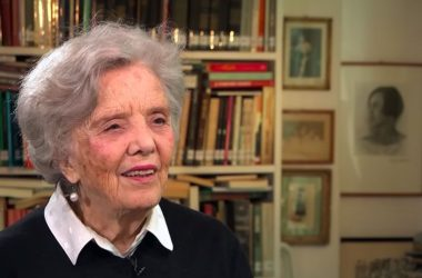 Elena Poniatowska and the Massacre of 1968