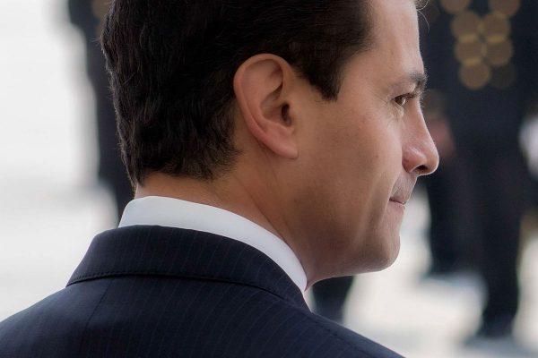 Enrique Peña Nieto, Mexico's Worst President