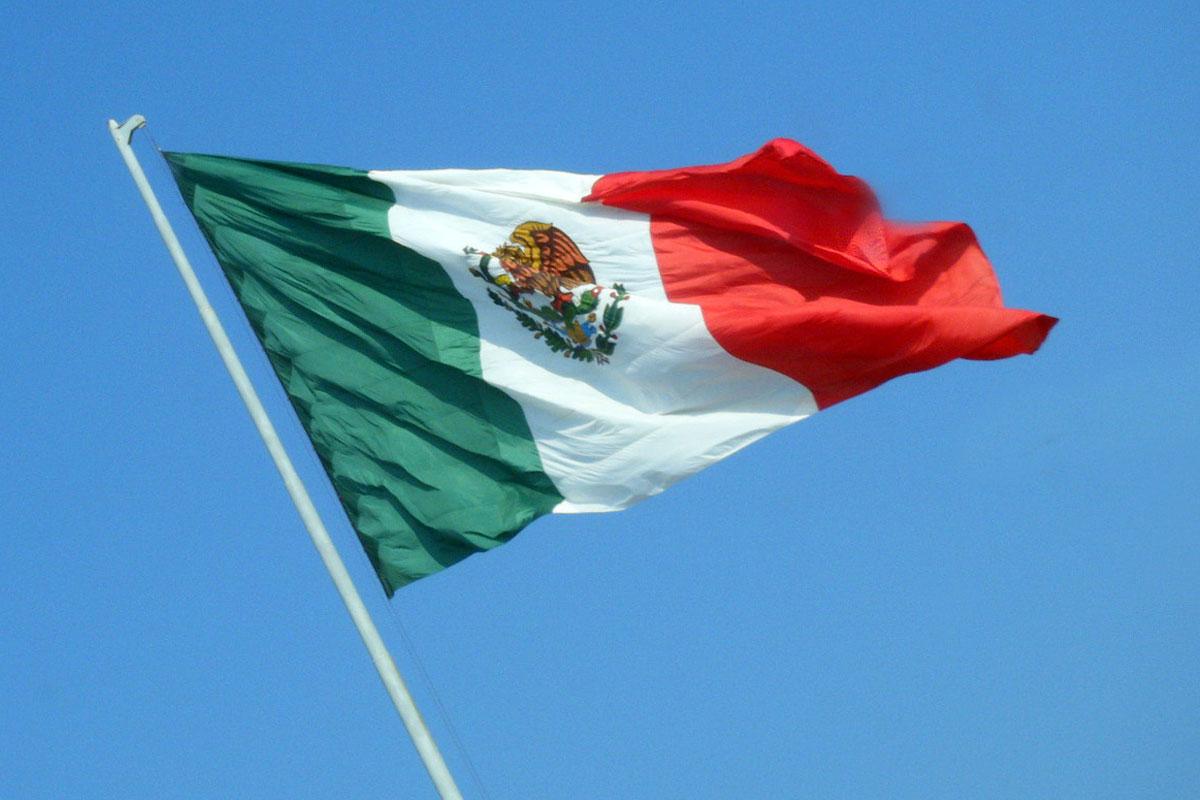 The Three Mexicos