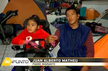 A Love Story at the Border