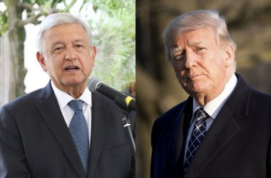 How Alike Are AMLO and Trump?