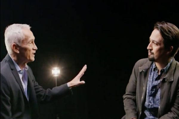 Real America with Jorge Ramos: Lin-Manuel goes to Puerto Rico