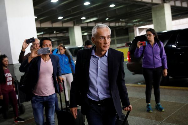 Jorge Ramos: The Dictator of Venezuela Earns His Title