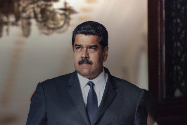Venezuela's 'Usurper'