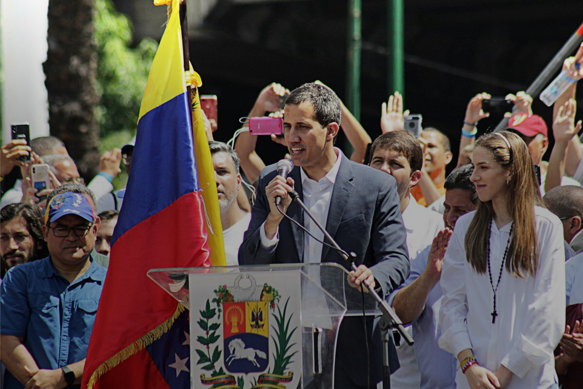 Hope for a Democratic Venezuela