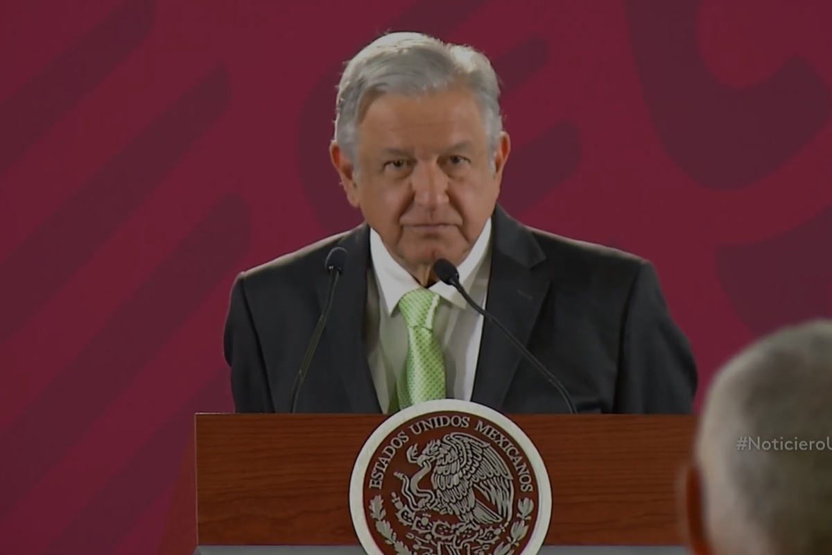 Jorge Ramos: AMLO Is Not Our Boss