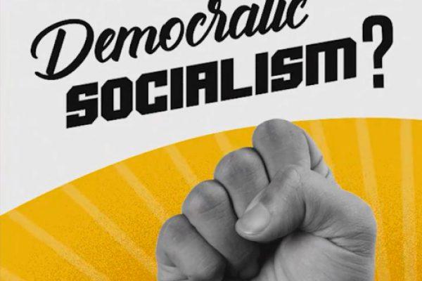 Real America with Jorge Ramos: Democratic Socialism