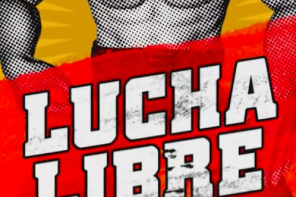 Real America with Jorge Ramos: Lucha Libre - Behind the Mask