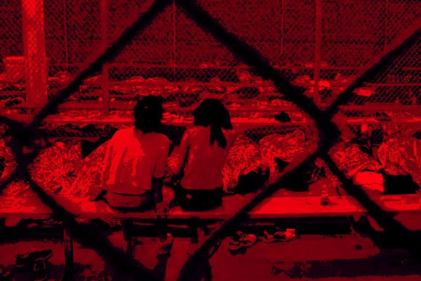Child Prisoners