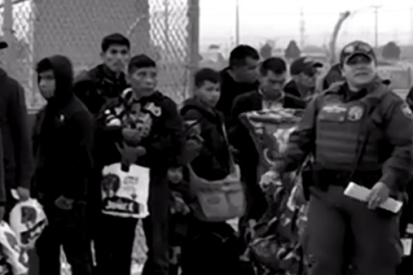 Real America with Jorge Ramos: Child Detention Inc.